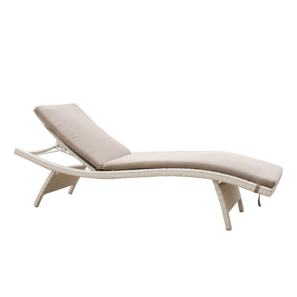 FINALE  Sun Lounge SUN LOUNGE Nest - OSMEN OUTDOOR FURNITURE-Sydney Metro Free Delivery
