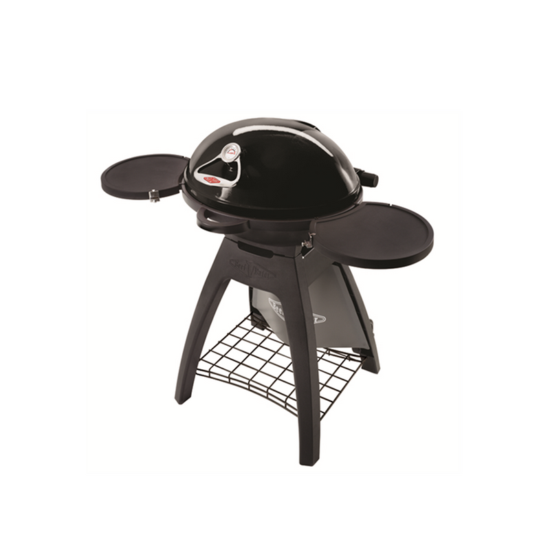 BUGG GRAPHITE MOBILE BARBECUE HEATINGANDBBQ Beefeater - OSMEN OUTDOOR FURNITURE-Sydney Metro Free Delivery