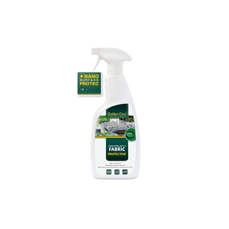 Fabric Protector CARE AND MAINTENANCE KIT Golden Care - OSMEN OUTDOOR FURNITURE-Sydney Metro Free Delivery