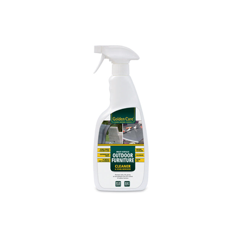 Multi Surface Cleaner for HPL CARE AND MAINTENANCE KIT Golden Care - OSMEN OUTDOOR FURNITURE-Sydney Metro Free Delivery