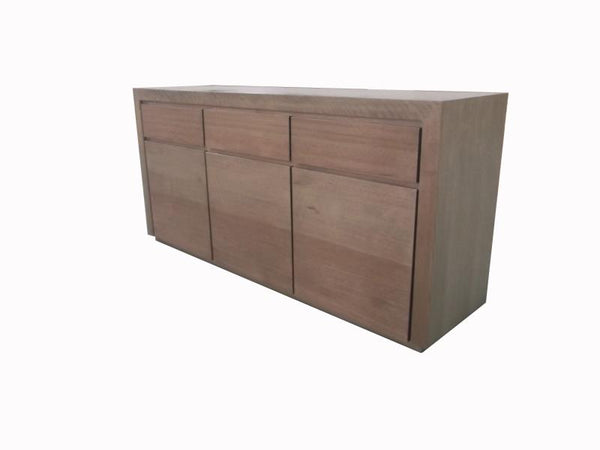 HORSLEY 180cm 3 Drawers Buffet