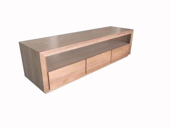 HORSLEY 180cm 3 Drawers TV Unit