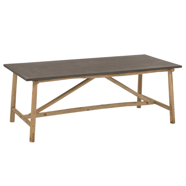 TECA Dining Table 240 DINING Applebee - OSMEN OUTDOOR FURNITURE-Sydney Metro Free Delivery
