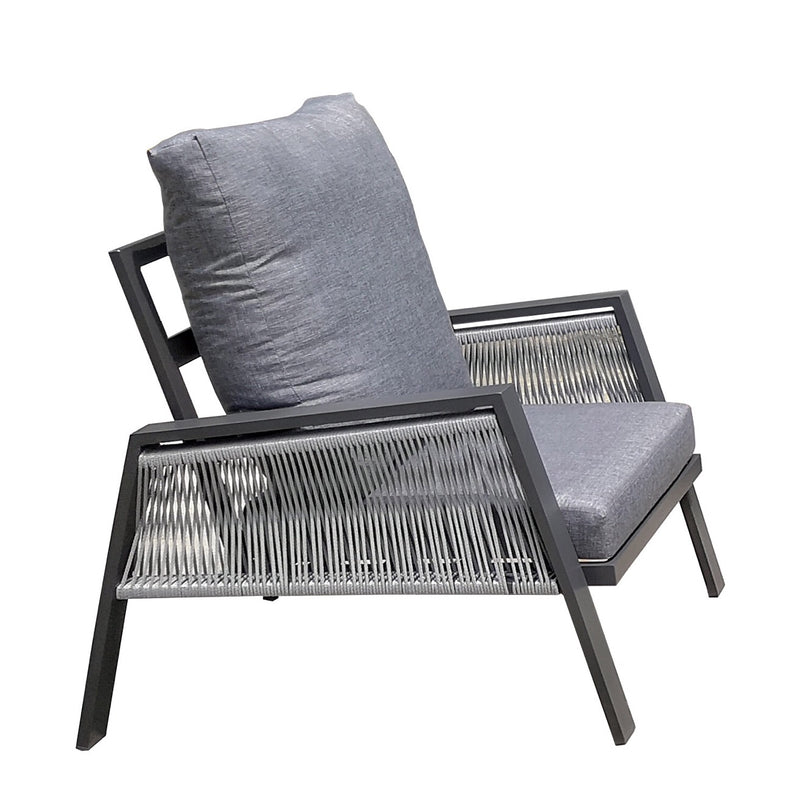 Topaz Modular Kit/Set LOUNGE JOHNSON - OSMEN OUTDOOR FURNITURE-Sydney Metro Free Delivery