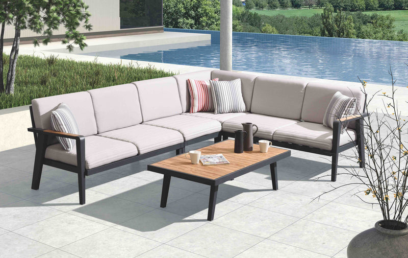 LIMONE Modular 5PC Kit/Set LOUNGE 0 - OSMEN OUTDOOR FURNITURE-Sydney Metro Free Delivery