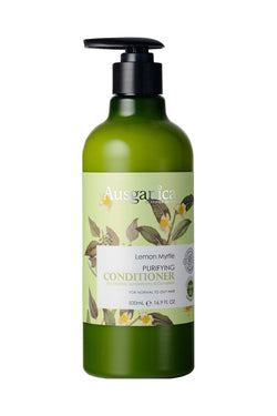 Lemon Myrtle Purifying Conditioner OSMEN GIFT Ausganica - OSMEN OUTDOOR FURNITURE-Sydney Metro Free Delivery