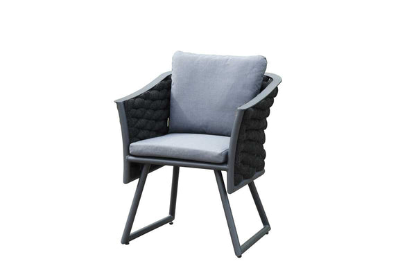Los Angeles Carver Chair DINING OSMEN - OSMEN OUTDOOR FURNITURE-Sydney Metro Free Delivery