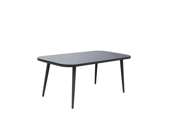 Los Angeles ceramic® top dining Table - All weather® DINING OSMEN - OSMEN OUTDOOR FURNITURE-Sydney Metro Free Delivery