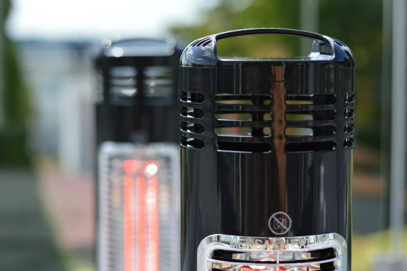 OSMEN SWEETHEART Outdoor/Indoor Heater - Original HEATINGANDBBQ MENSAHEATING - OSMEN OUTDOOR FURNITURE-Sydney Metro Free Delivery