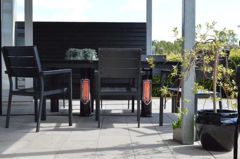 OSLO Heating HEATINGANDBBQ MENSAHEATING - OSMEN OUTDOOR FURNITURE-Sydney Metro Free Delivery
