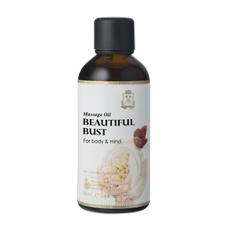 Beautiful Bust Massage Oil OSMEN GIFT Ausganica - OSMEN OUTDOOR FURNITURE-Sydney Metro Free Delivery