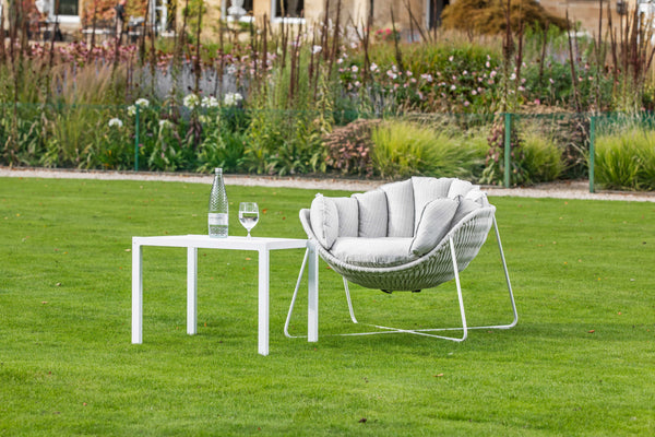Mars Rope Chair LOUNGE Vineko - OSMEN OUTDOOR FURNITURE-Sydney Metro Free Delivery