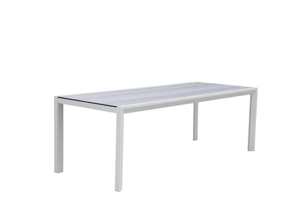 Milan Dining Table 226 DINING OSMEN - OSMEN OUTDOOR FURNITURE-Sydney Metro Free Delivery