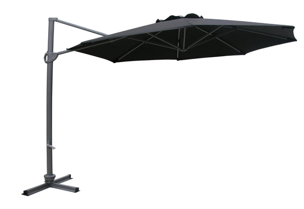 Navare Cantilever Umbrella UMBRELLA OSMEN OUTDOOR FURNITURE - OSMEN OUTDOOR FURNITURE-Sydney Metro Free Delivery