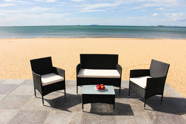 Yaris Lounge Kit/Set LOUNGE 0 - OSMEN OUTDOOR FURNITURE-Sydney Metro Free Delivery