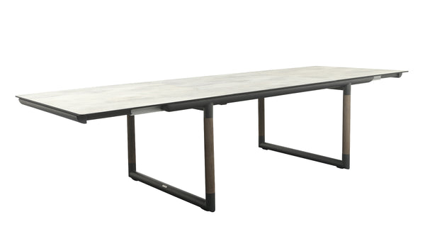 Ballena Extension Table DINING Les Jardins - OSMEN OUTDOOR FURNITURE-Sydney Metro Free Delivery