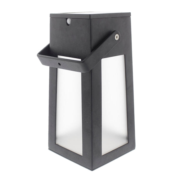 TOKYO Solar Lantern ACCESSORIES Les Jardins - OSMEN OUTDOOR FURNITURE-Sydney Metro Free Delivery