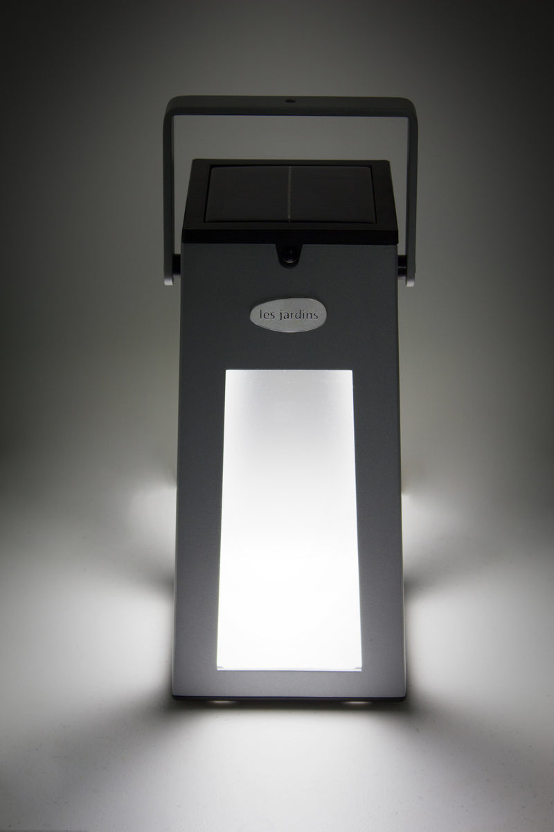 TOKYO Solar Lantern Unclassified Les Jardins - OSMEN OUTDOOR FURNITURE-Sydney Metro Free Delivery