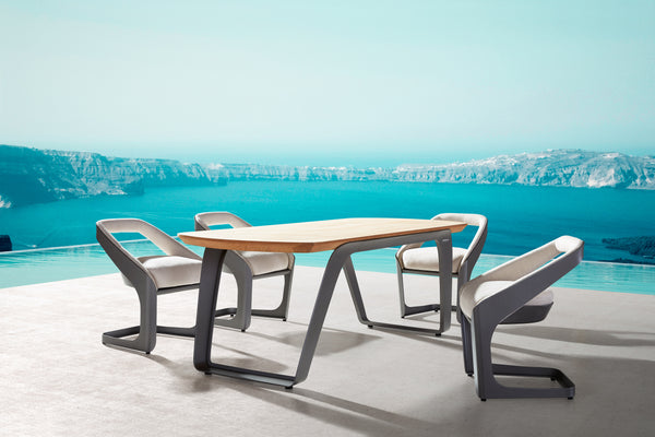ONDA 7pc Dining Set