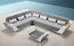 ONDA 5pc Modular Lounge Set