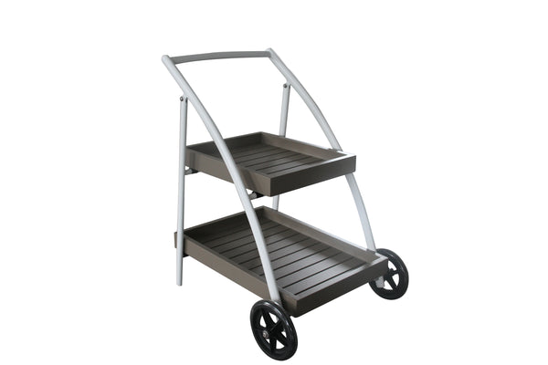 ISERNIA Drinks Trolley