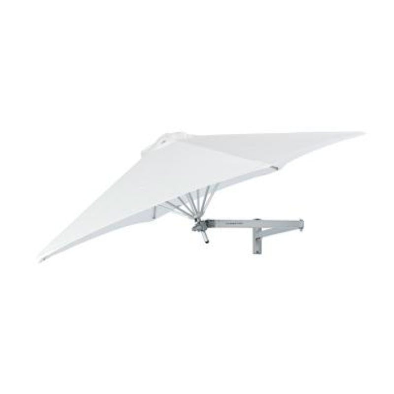PARAFLEX Wall-mounted Umbrella UMBRELLA ISU - OSMEN OUTDOOR FURNITURE-Sydney Metro Free Delivery