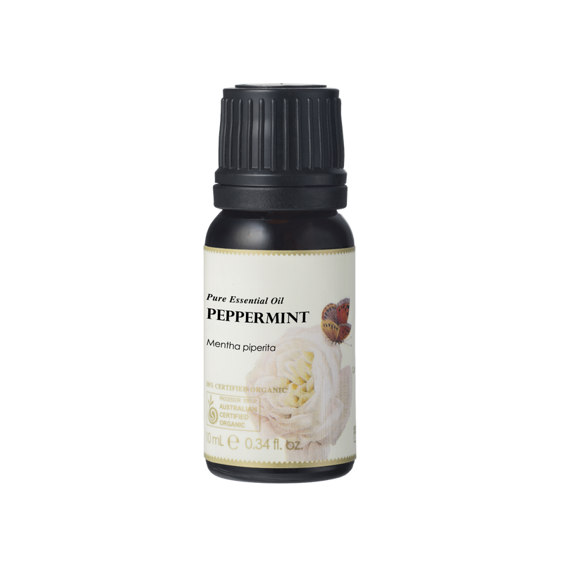 Peppermint Essential Oil OSMEN GIFT Ausganica - OSMEN OUTDOOR FURNITURE-Sydney Metro Free Delivery