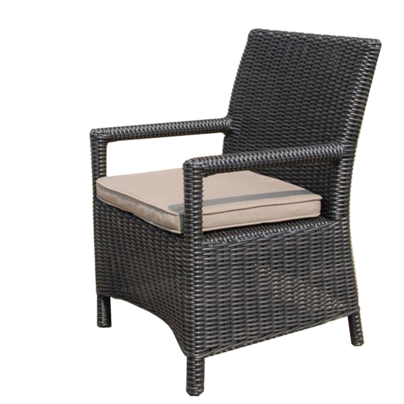 ISTANBUL Carver Chair DINING Nest - OSMEN OUTDOOR FURNITURE-Sydney Metro Free Delivery