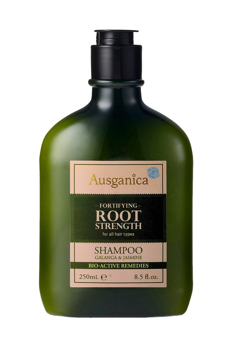 Root Strength Organic Shampoo OSMEN GIFT Ausganica - OSMEN OUTDOOR FURNITURE-Sydney Metro Free Delivery