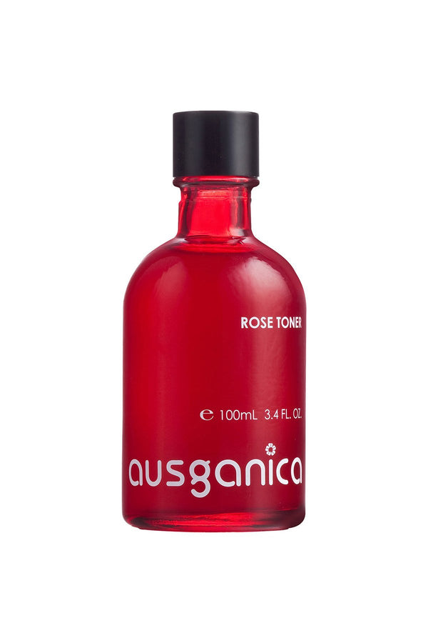 Rose Toner Rose Skin Care Ausganica - OSMEN OUTDOOR FURNITURE-Sydney Metro Free Delivery