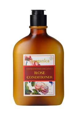 Rose Conditioner OSMEN GIFT Ausganica - OSMEN OUTDOOR FURNITURE-Sydney Metro Free Delivery