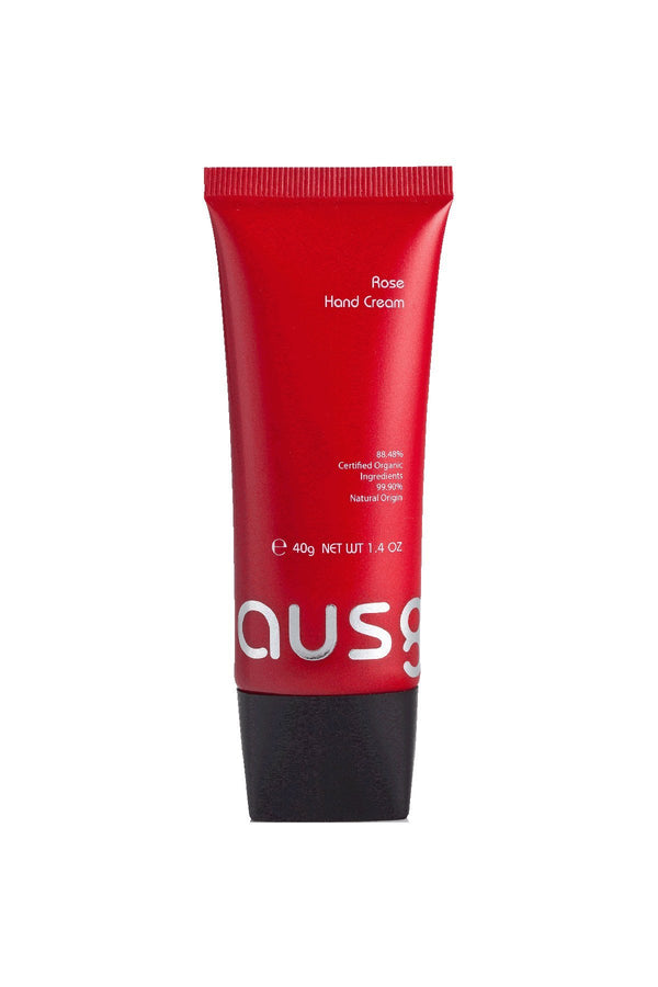 Rose Hand Cream OSMEN GIFT Ausganica - OSMEN OUTDOOR FURNITURE-Sydney Metro Free Delivery