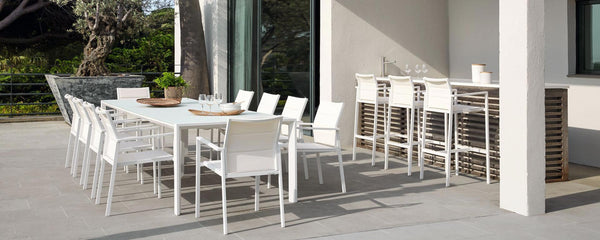 Selecta Premium Ceramic® top Dining Table - Various Sizes (Clearance)