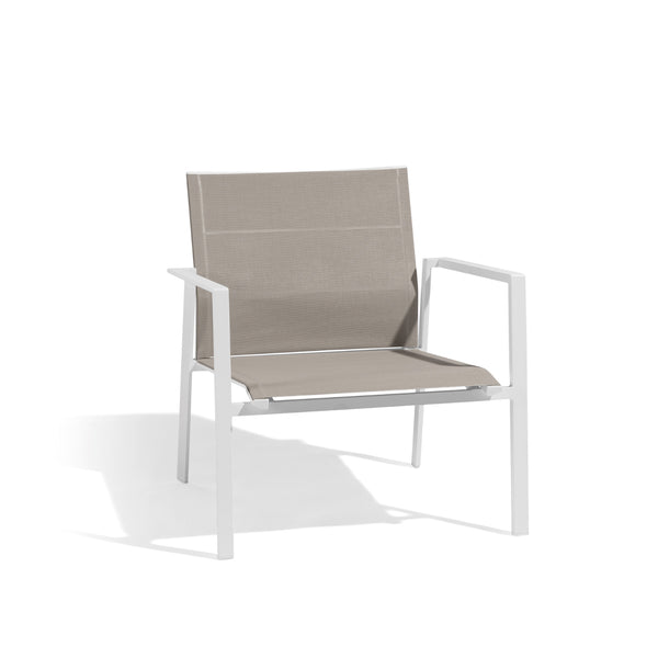SELECTA Lounge Chair - OSMEN OUTDOOR FURNITURE-Sydney Metro Free Delivery