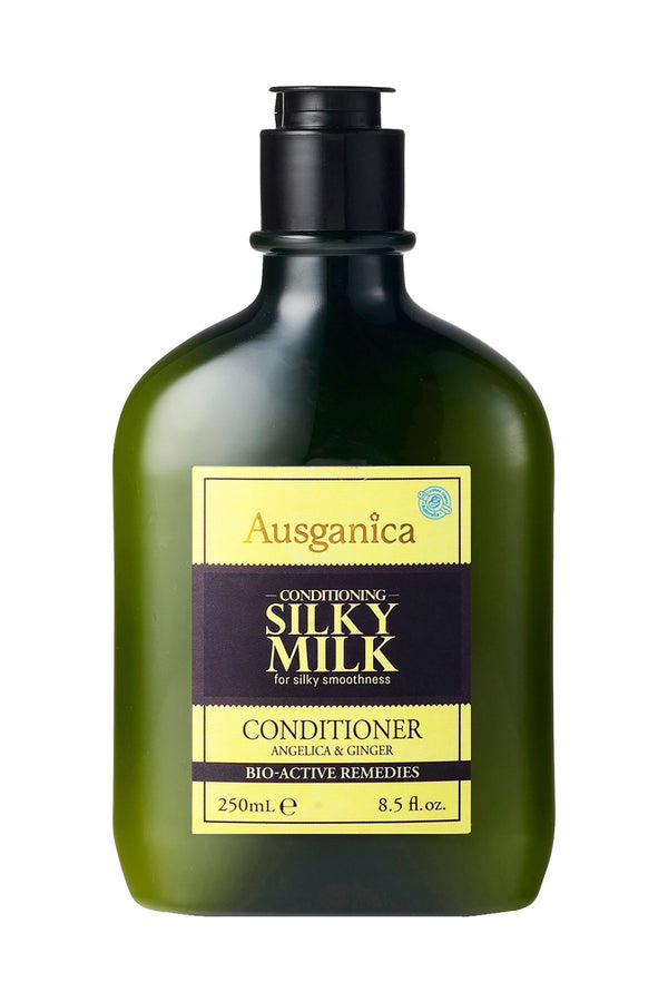 Silky Milk Conditioner Bio-active Remedies Ausganica - OSMEN OUTDOOR FURNITURE-Sydney Metro Free Delivery