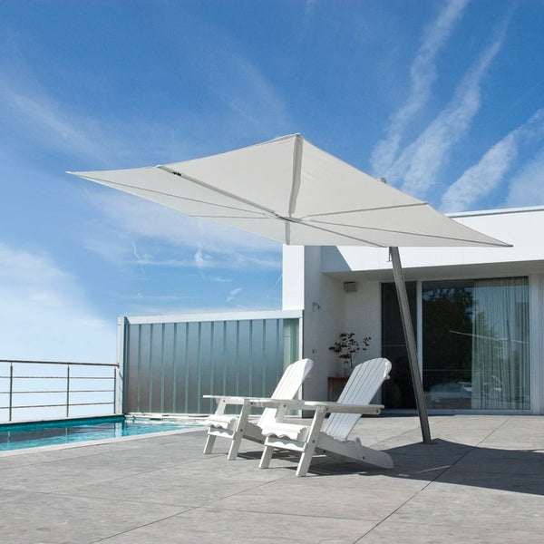 SPECTRA Cantilever Umbrella UMBRELLA ISU - OSMEN OUTDOOR FURNITURE-Sydney Metro Free Delivery