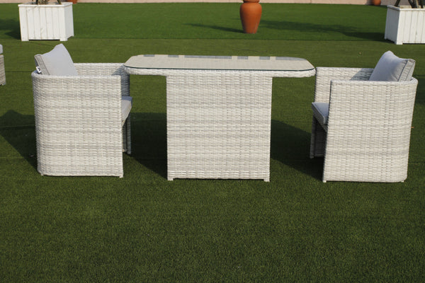 FAIRTON 3pc Dining Set