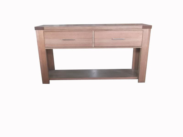 TIM 150cm 2 Drawers Hall Table