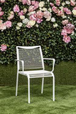 Tunis carver chair - All weather®