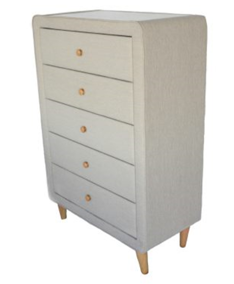 MKII Tallboy 5 Drawers