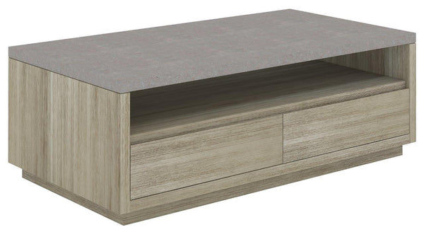 FINN Coffee Table 2 Drawers