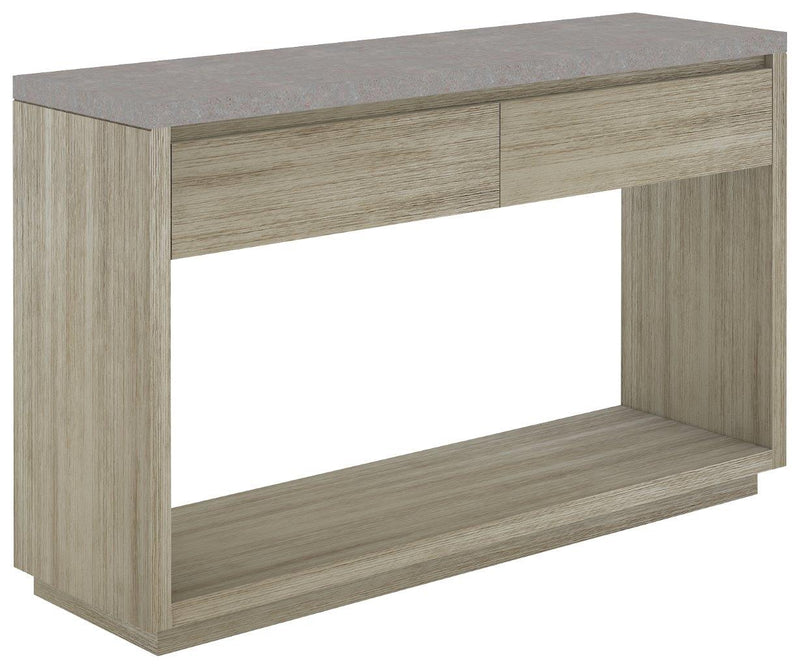 FINN Console Table 2 Drawers