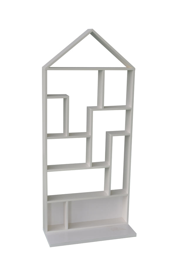 HONEY ARBOR DISPLAY BOOKCASE