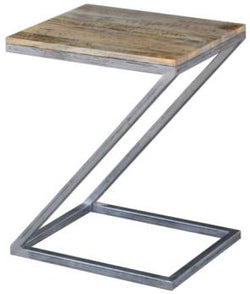 BURRA Z Size Table