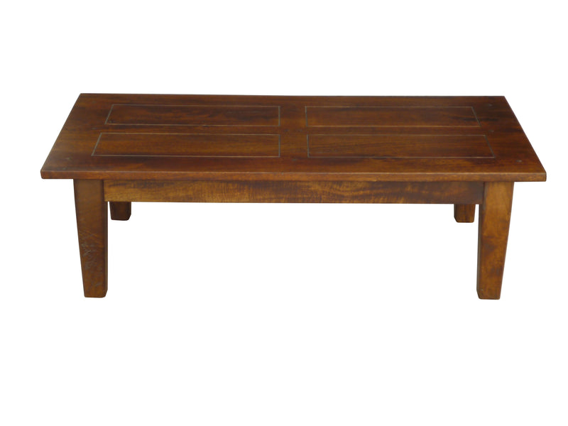 HENRY Rustic Coffee Table