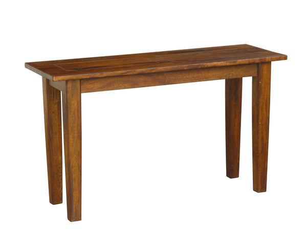 HENRY Rustic Hall Table
