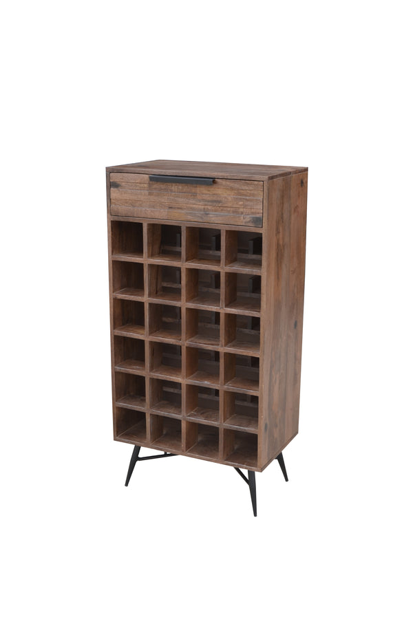 BEGA WINE RACK 1 DRAWER