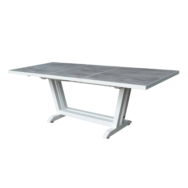 APOLLO Extension Table - OSMEN OUTDOOR FURNITURE-Sydney Metro Free Delivery