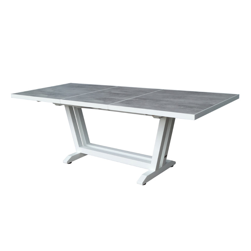 APOLLO Extension Table DINING Les Jardins - OSMEN OUTDOOR FURNITURE-Sydney Metro Free Delivery