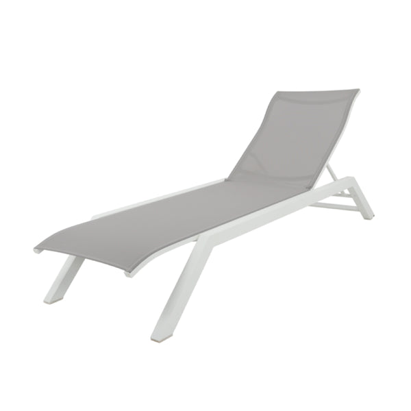 APOLLO Sun Lounge - OSMEN OUTDOOR FURNITURE-Sydney Metro Free Delivery